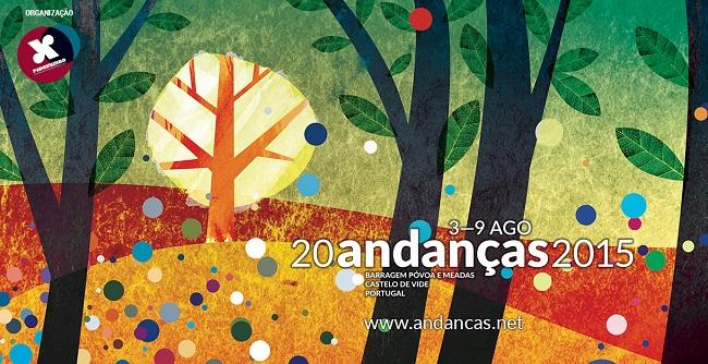Andancas