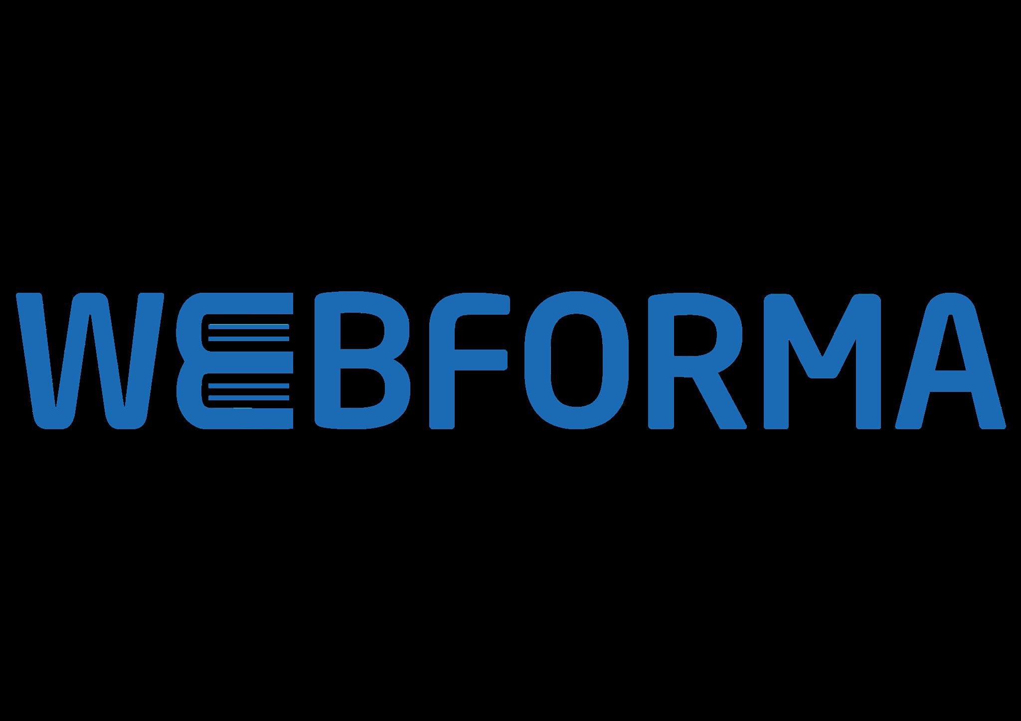 WEBFORMA