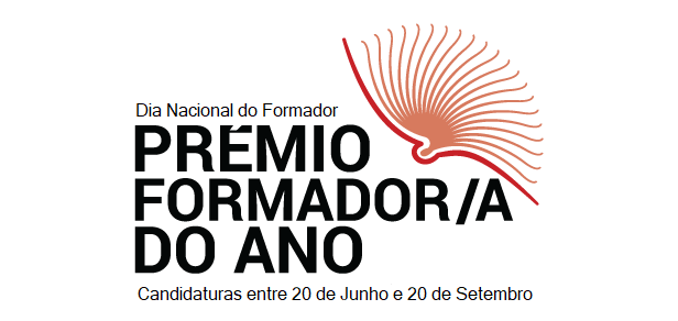 Prémio formador do ano 2018
